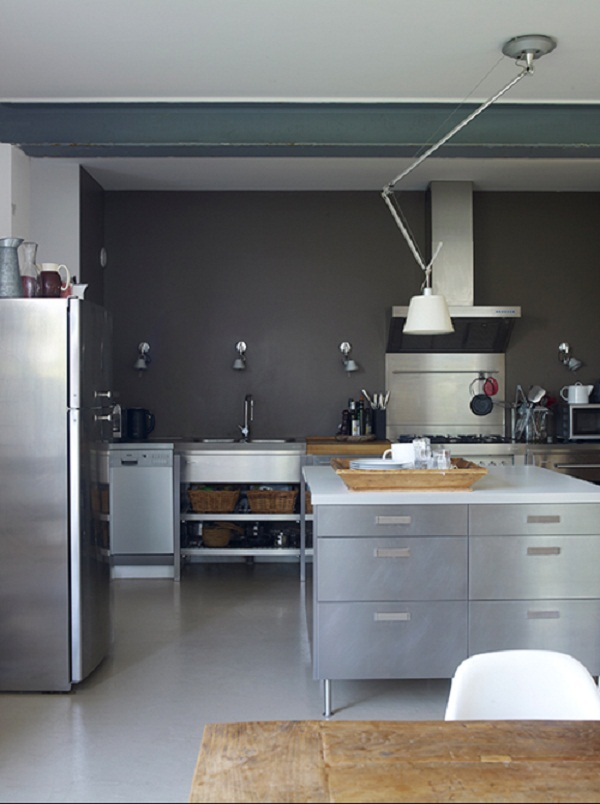 Movable kitchen cabinets Photo - 10