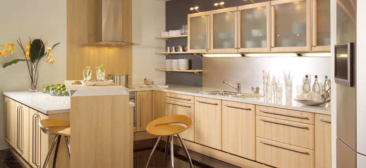 Movable kitchen cabinets Photo - 3