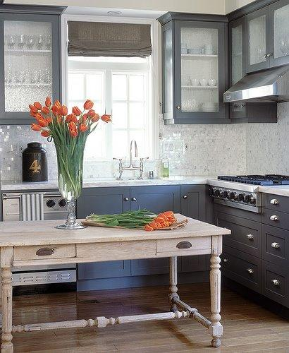 Movable kitchen cabinets Photo - 6