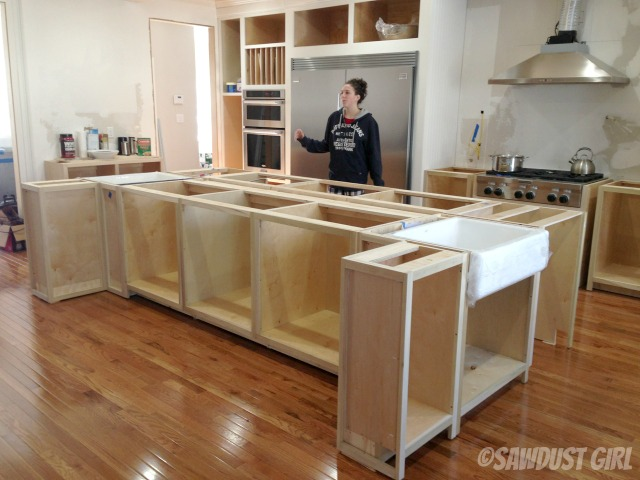 Moving Kitchen Island Kitchen Ideas - Moving kitchen island