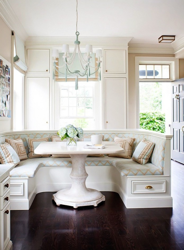 Lovely Post Navigation. ← Nook Kitchen Table ...
