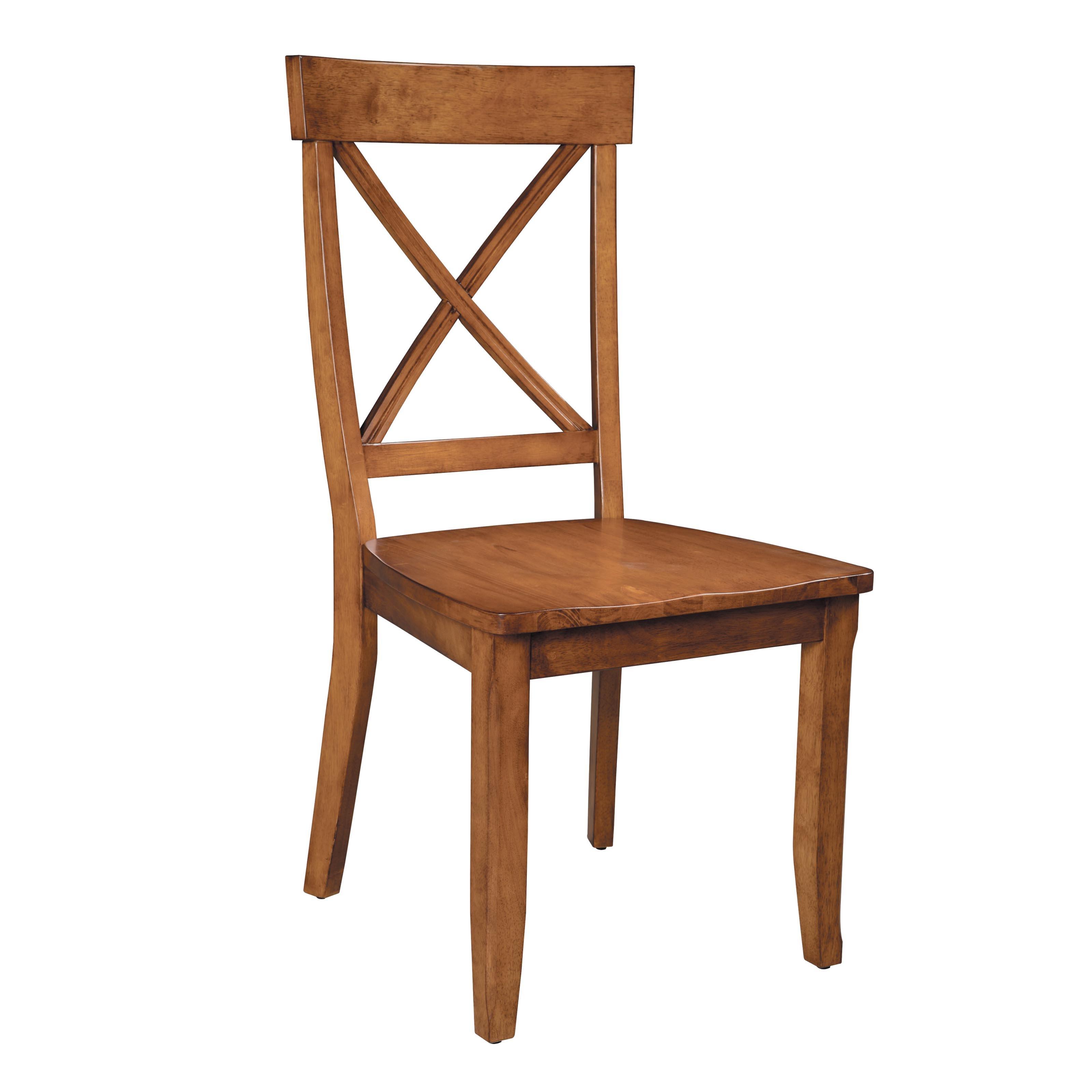 Oak kitchen chairs Photo - 1