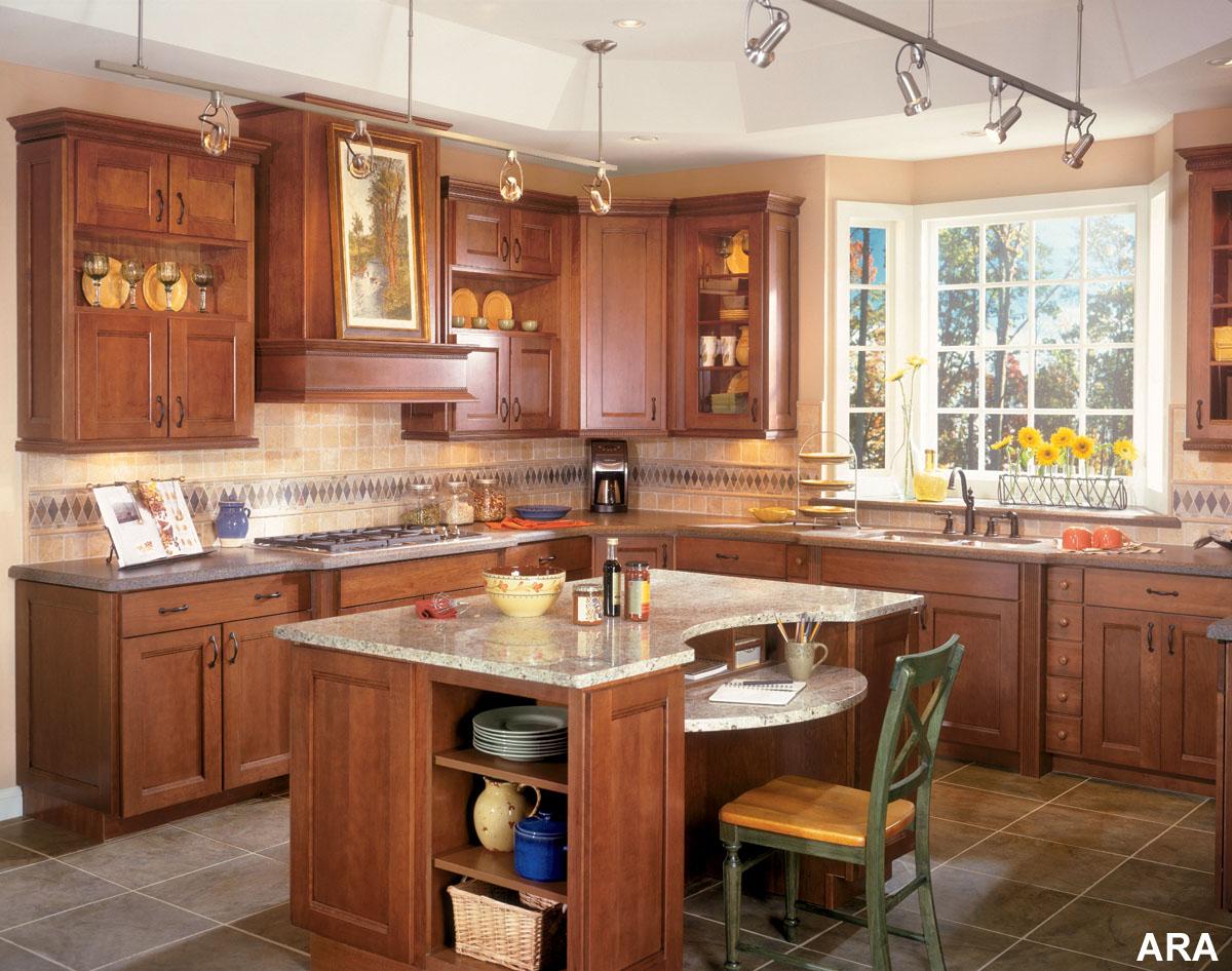 orange kitchen curtains kitchen ideas