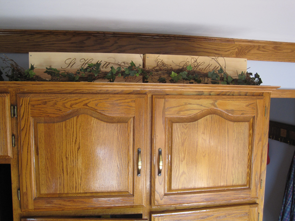 Organized kitchen cabinets Photo - 11