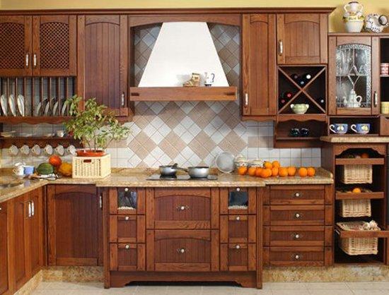 Organized kitchen cabinets Photo - 4