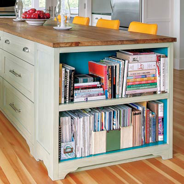 Organizers for kitchen cabinets Photo - 1