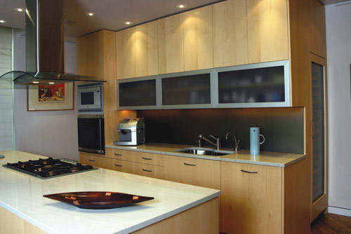 Organizers for kitchen cabinets Photo - 5