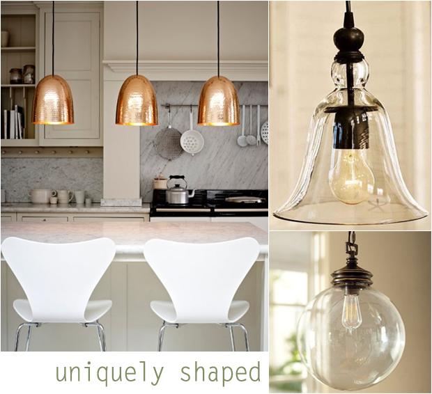 Outdoor kitchen lighting fixtures Photo - 4