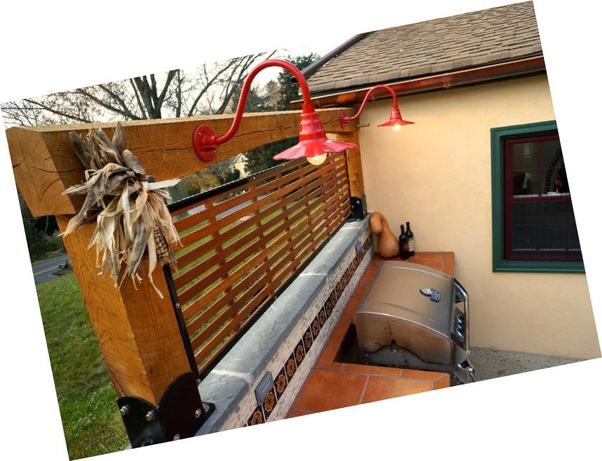 Outdoor kitchen lighting fixtures – Outdoor Kitchen Lighting