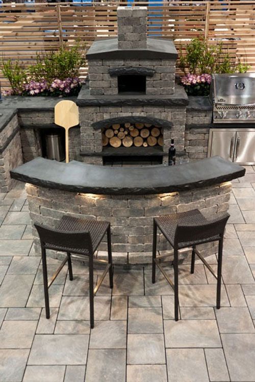 beautiful Outdoor Kitchen Sink Station #8: ... Outdoor kitchen sink station Photo - 5 ...