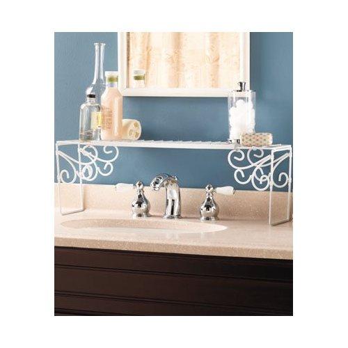 Over kitchen sink shelf Photo - 9