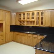 Over the door kitchen storage Photo - 1