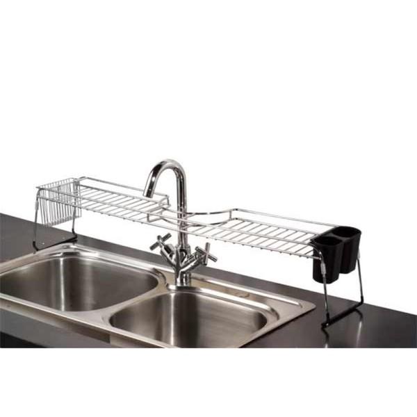 Over the kitchen sink organizer Photo - 11