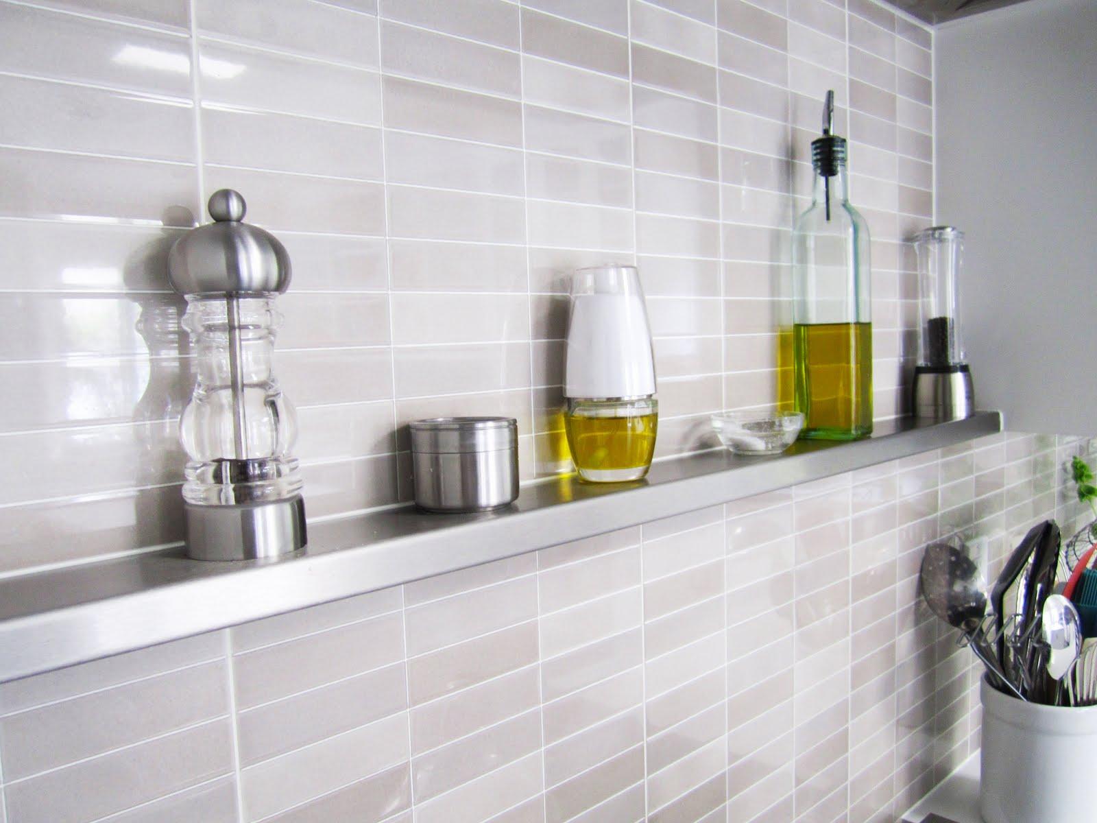 ... Over The Sink Shelf Kitchen Photo   4 ...