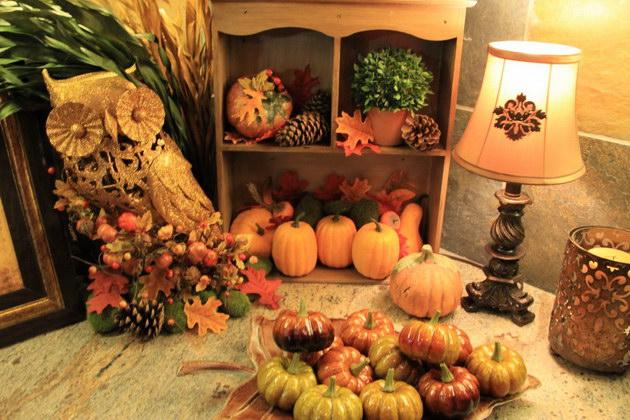 Owl Kitchen Decor Photo 9