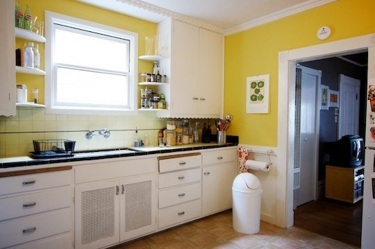 Paintings For Kitchen Walls Photo 11