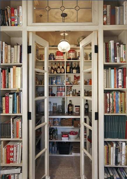 Pantry cabinet for kitchen Photo - 6