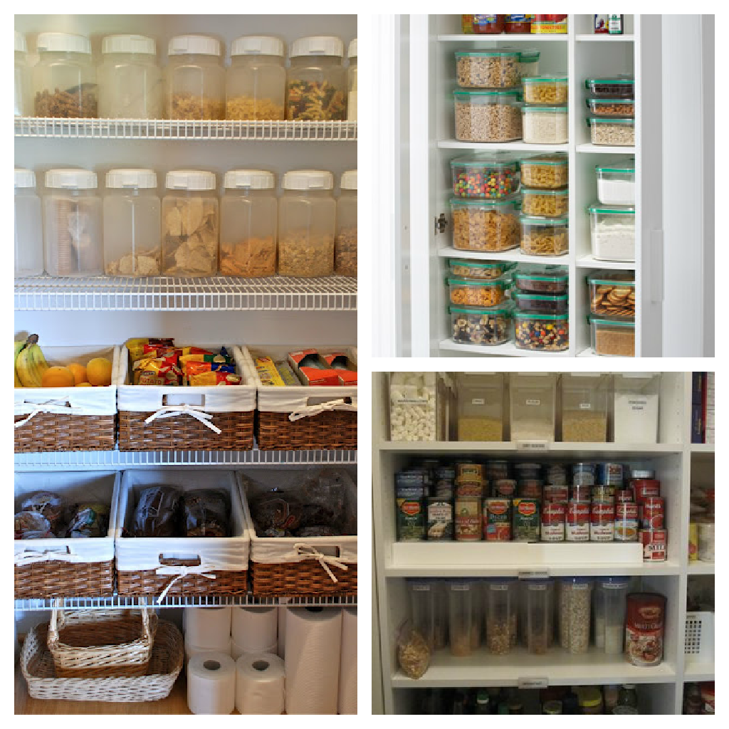 Pantry kitchen Photo - 10