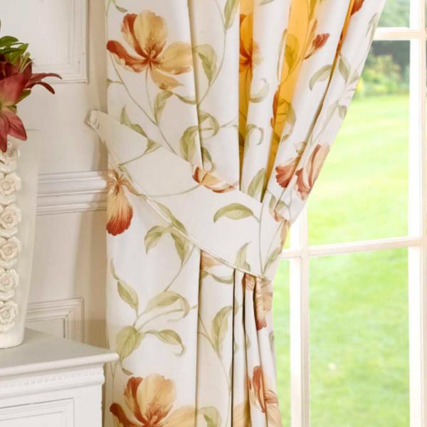 peach kitchen curtains kitchen ideas