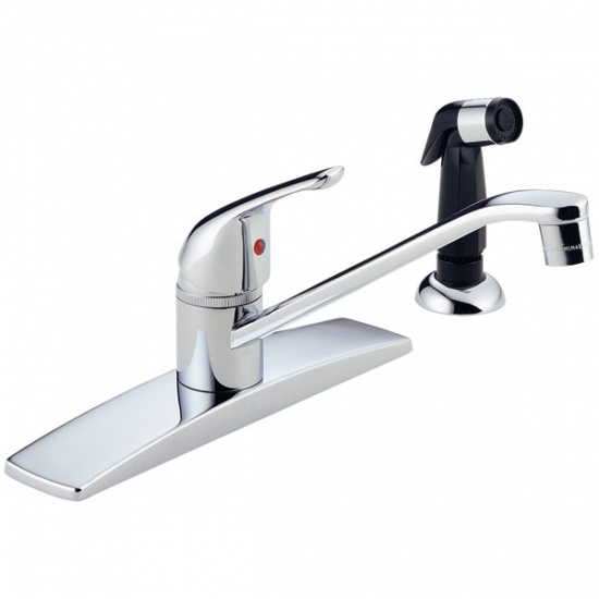 Other Photos To Peerless Kitchen Faucet