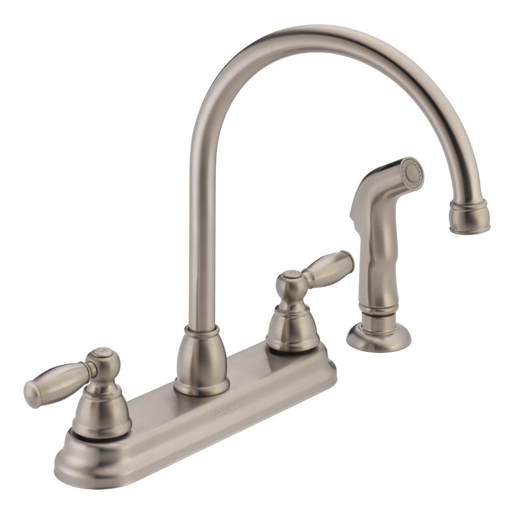 Peerless kitchen faucet Photo - 6   Kitchen ideas