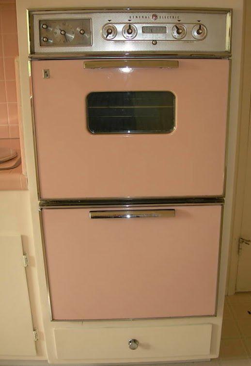 Pink Kitchen Appliances Photo 12 Kitchen Ideas