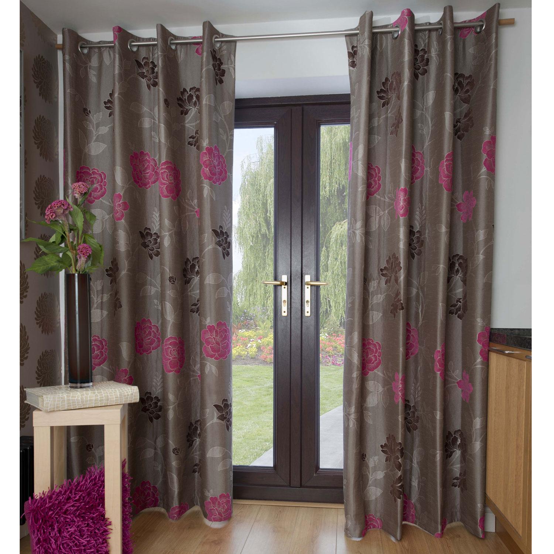 Pink Kitchen Curtains Kitchen Ideas