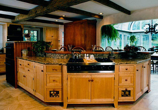 Kitchen Bar Island | Portable Kitchen Island Bar Kitchen Ideas
