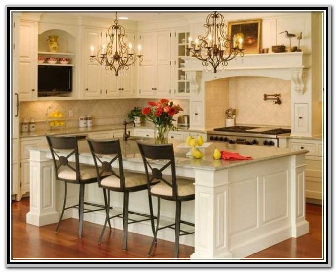 Portable Kitchen Island With Seating Kitchen Ideas