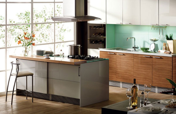 Portable kitchen pantry Photo - 2