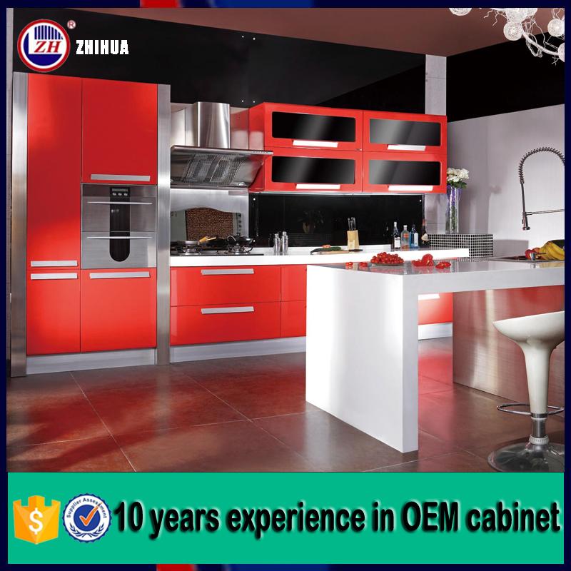 Portable kitchen pantry Photo - 4