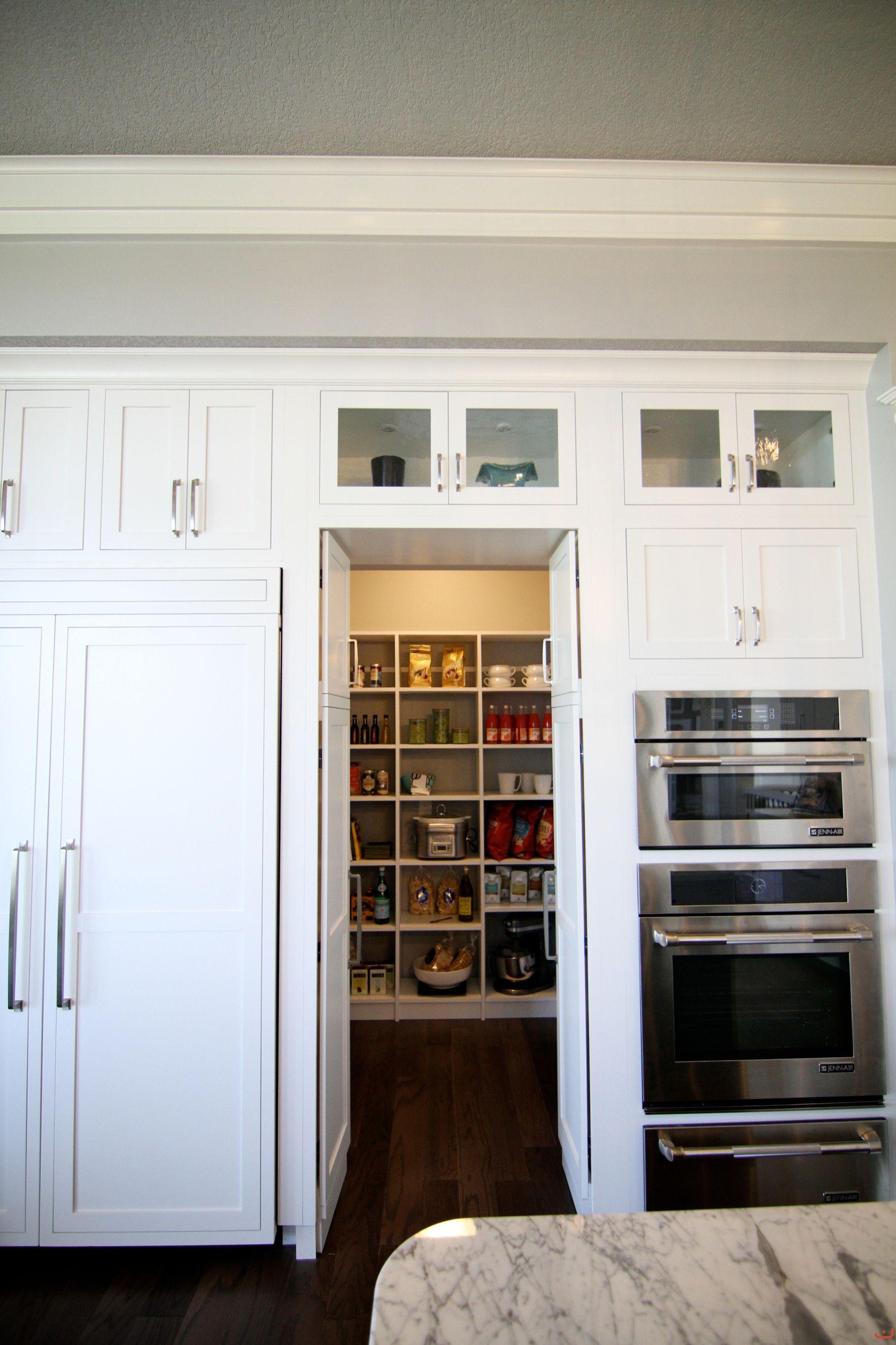 Portable kitchen pantry Photo - 8