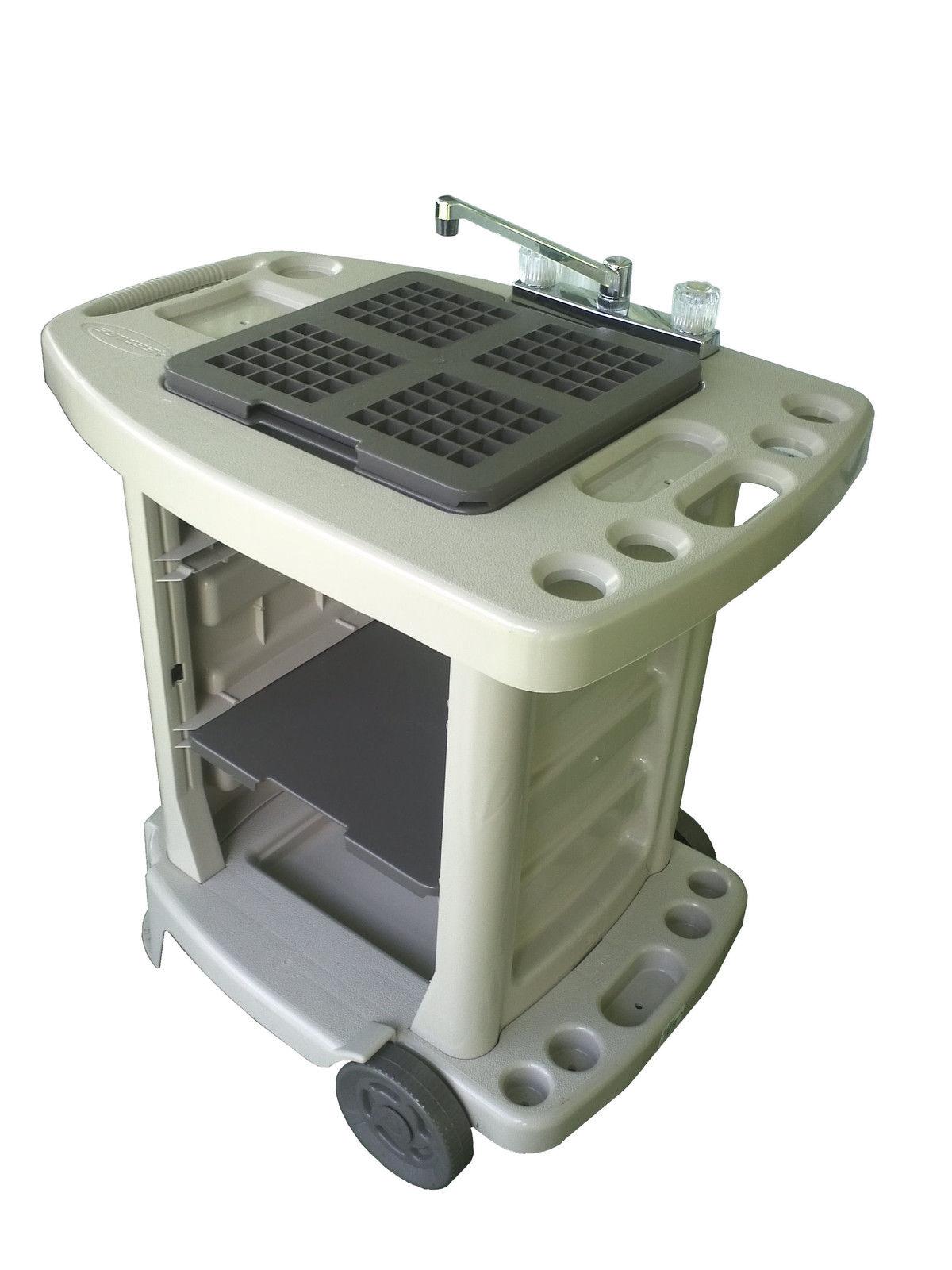 Portable Kitchen Sink Photo 1 Kitchen Ideas