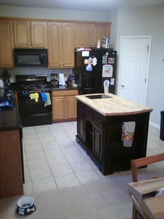 Powell pennfield kitchen island | | Kitchen ideas