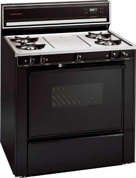 Propane kitchen appliances Photo - 4