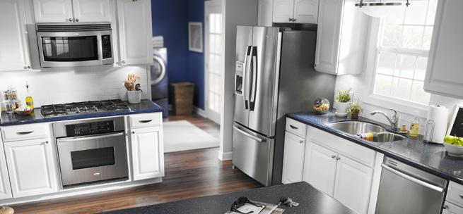 Propane kitchen appliances Photo - 5