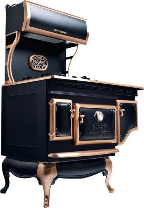 Propane kitchen appliances Photo - 8