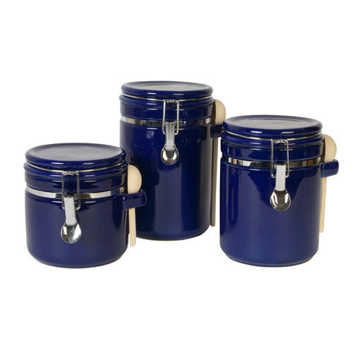 gallery for gt purple kitchen canisters
