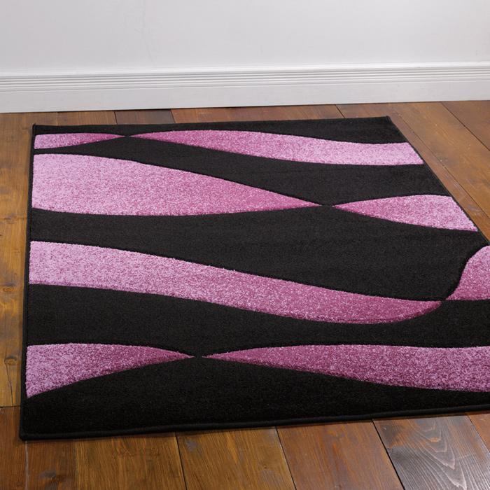 Purple kitchen rugs 1