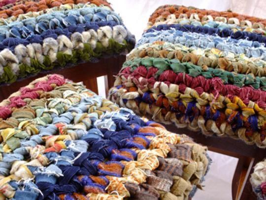 Rag rugs for kitchen Photo - 7 | Kitchen ideas