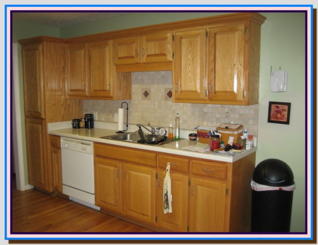 Ready made kitchen cabinets kitchen ideas for Ready made kitchen units