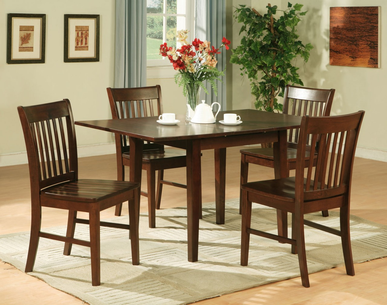 rectangular kitchen table kitchen tables and chairs Rectangular kitchen table Photo 4