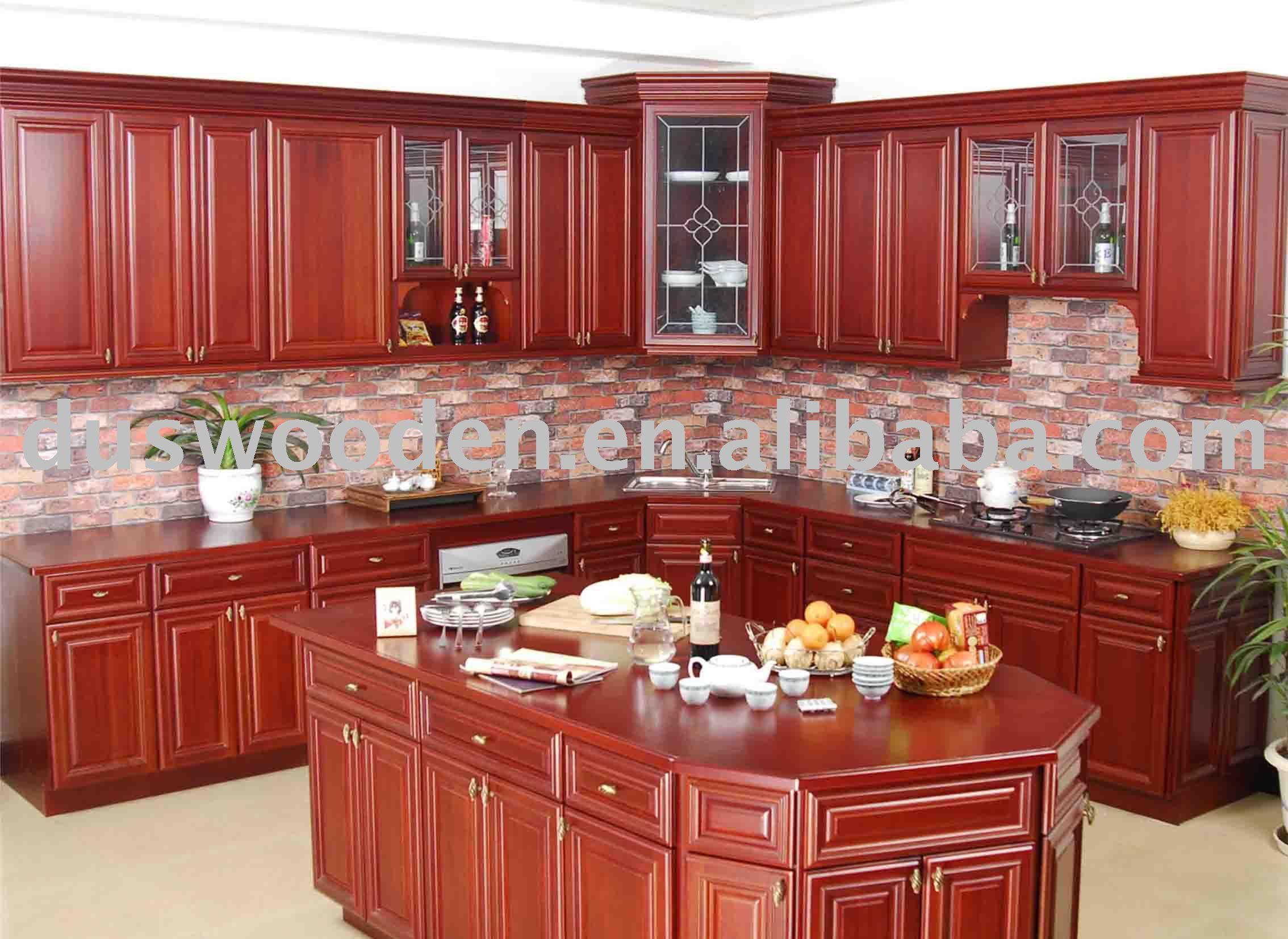 Red kitchen accessories – Kitchen ideas
