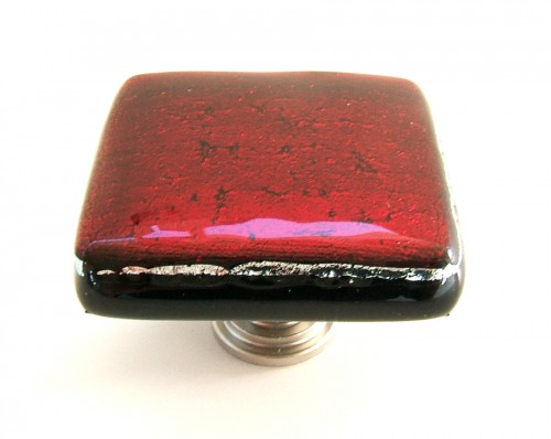 Red kitchen cabinet knobs – Kitchen ideas