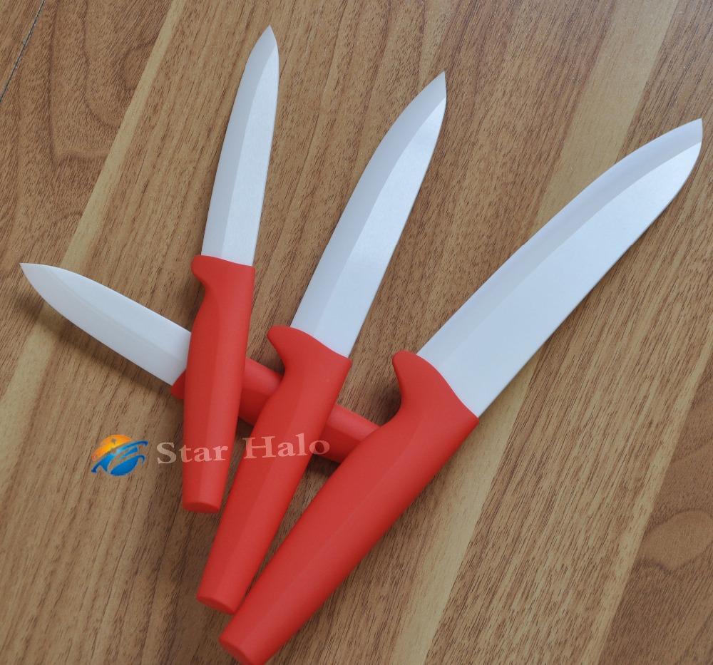 red kitchen knife set kitchen ideas