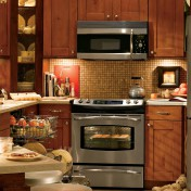 Refrigerator for small kitchen Photo - 1