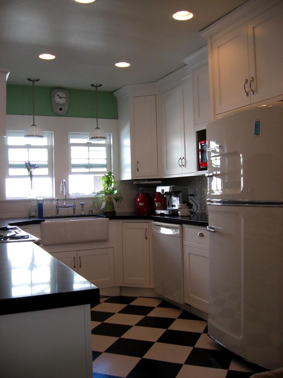 refrigerator for small kitchen photo 10 kitchen ideas