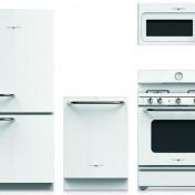 Retro kitchen stove Photo - 1