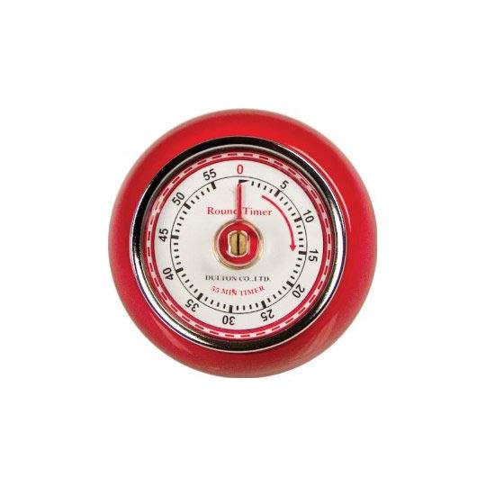 Retro kitchen timer Photo - 4
