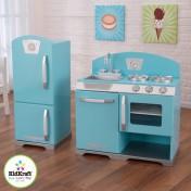 Retro play kitchen Photo - 1